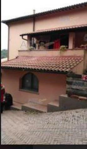 Appartamento in vendita a GABBRO – Rosignano Marittimo 99 mq Rif: