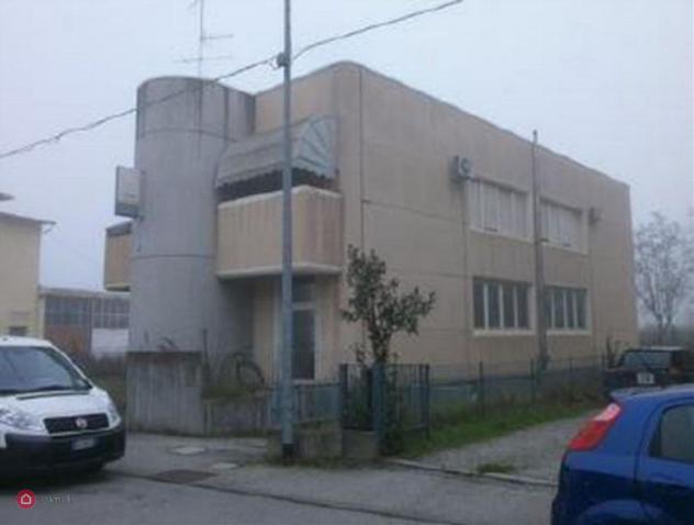 Palazzo di 737mq in Via Antonio Gramsci 26 a Argelato