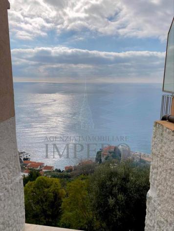 Porzione di casa in vendita a Ventimiglia, Grimaldi