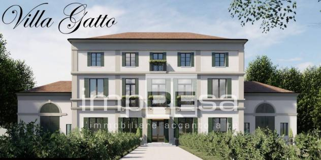 RifI/DS036 – Appartamento in Vendita a Venezia – Mestre di 75 mq