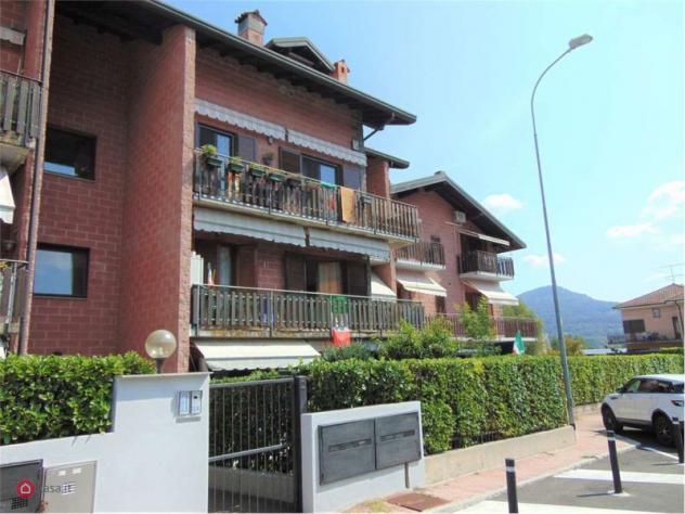 Appartamento di 90mq in Via Lazzaretto 2 a Mesenzana