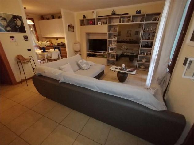 Villetta a schiera in vendita a Altopascio 180 mq Rif: 841419