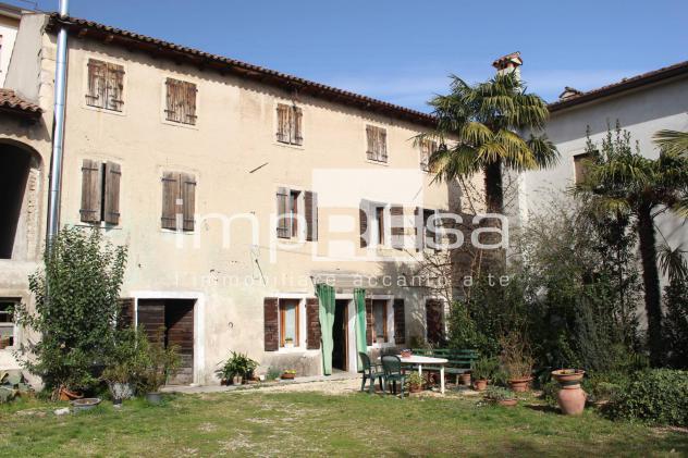 RifI/PSC006 – Rustico/Casale/Corte in Vendita a Vittorio Veneto – San Giacomo di
