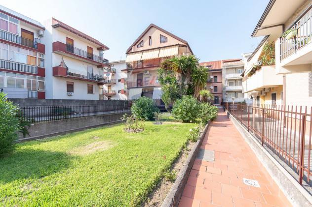 Rif30721275-20 – Appartamento in Vendita a Aci Sant'Antonio – Santa Maria La