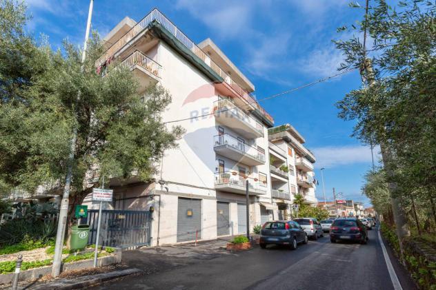 Rif30721345-18 – Appartamento in Vendita a San Giovanni la Punta di