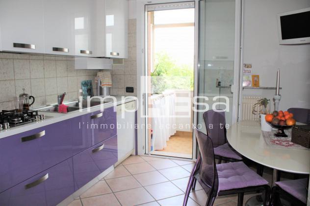 RifU/EA880 – Appartamento in Vendita a Preganziol di 96 mq
