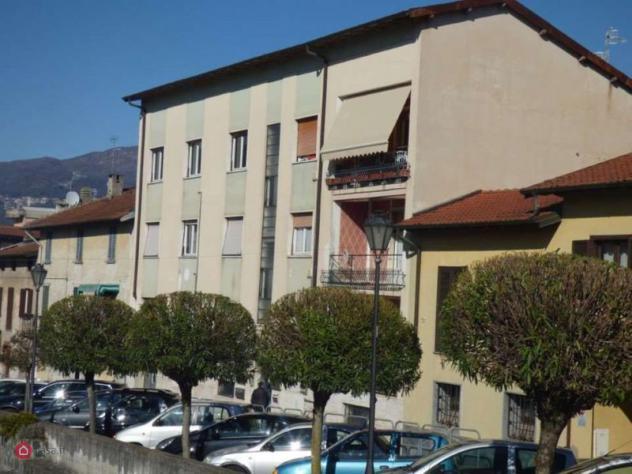 Appartamento di 80mq in Via F Baracca 15 a Germignaga