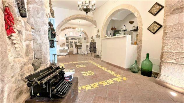 Appartamento in stile Dammuso tipico nel cuore di Ortigia
