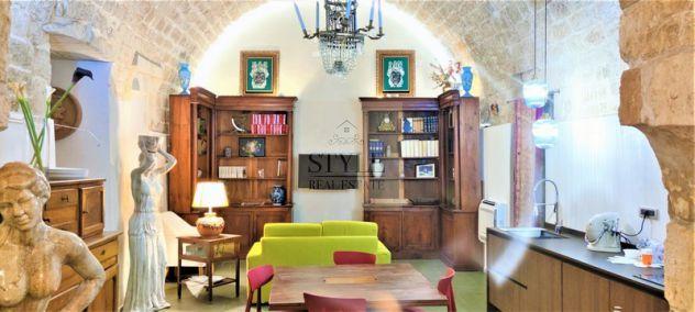 Appartamento trilocale in vendita in Ortigia a Siracusa