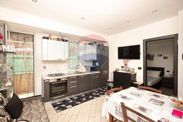 Rif21711225-58 – Appartamento in Vendita a Genova – Marassi di 45 mq