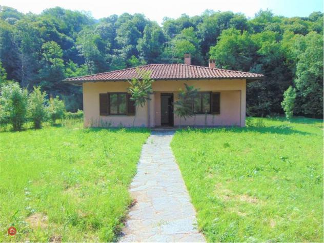 Villa di 150mq in Via Porta 2 a Cuvio