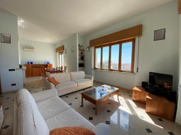 Appartamento in vendita a LIDO DI CAMAIORE – Camaiore 120 mq