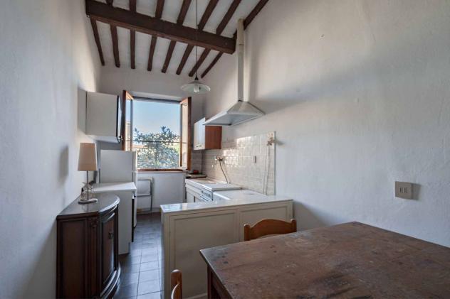 Rifv10999 – Appartamento in Vendita a Pisa – Quartiere San Francesco di