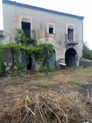 Rif30721295-33 – Rustico/Casale/Corte in Vendita a Paternò di 261 mq