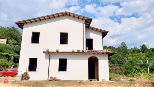Villetta a schiera di 120mq in Località Boschetto – Villetta snc