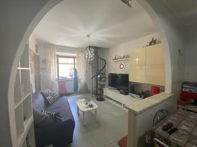 Terratetto in vendita a ULIVETO TERME – Vicopisano 60 mq Rif: