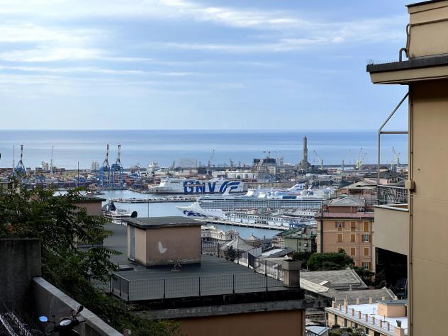 Appartamento in vendita a Genova, Castelletto