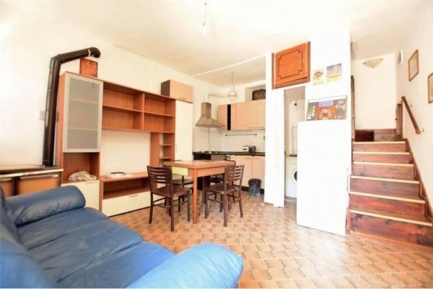 Rif21711241-311 – Appartamento in Vendita a Crocefieschi di 60 mq
