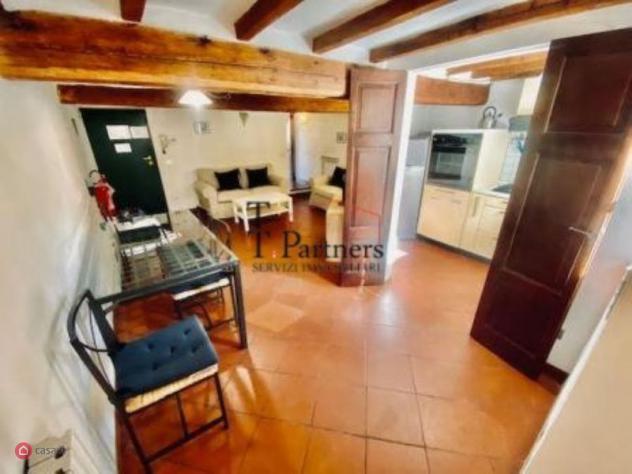 Appartamento di 90mq in Largo Pietro Annigoni a Firenze