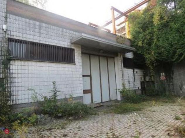 Palazzo di 612mq in Via Dalmazia 48 a Varese