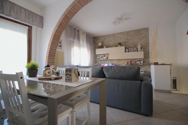 Appartamento in vendita a IL ROMITO – Pontedera 70 mq Rif: