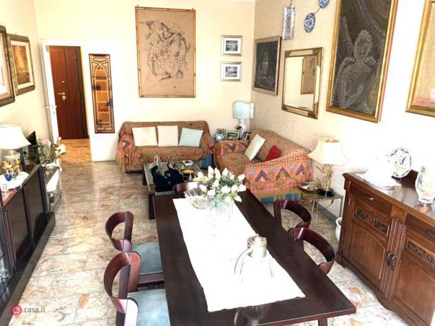 Appartamento di 100mq in Via Adeodato Matricardi 24 a Roma