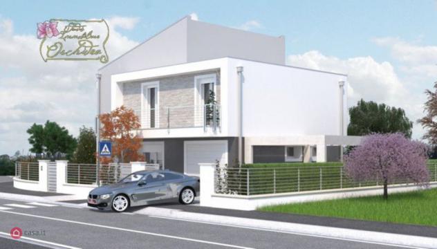Casa indipendente di 200mq in Via Deledda a Selvazzano Dentro