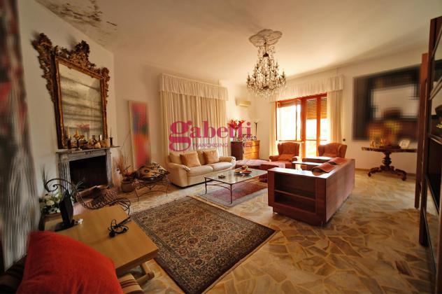 Villa singola in vendita a TIRRENIA – Pisa 225 mq Rif: