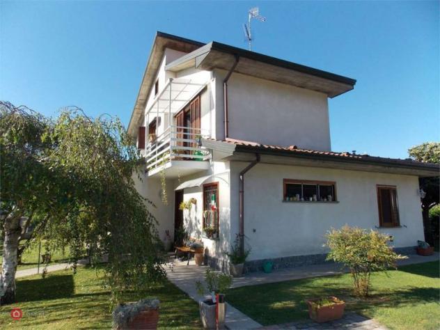 Villa di 136mq in Via Cadario 4 a Caravate