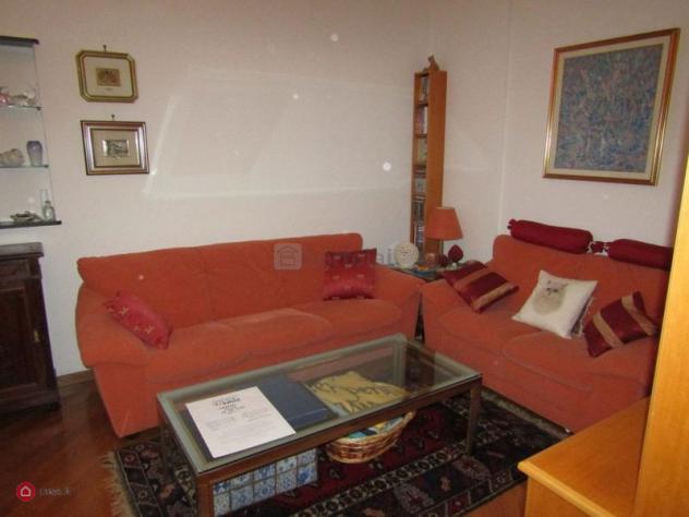 Appartamento di 80mq in Via Filippo Palizzi a Genova
