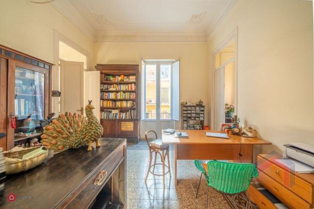 Appartamento di 180mq in Via Tunisi 11 a Palermo
