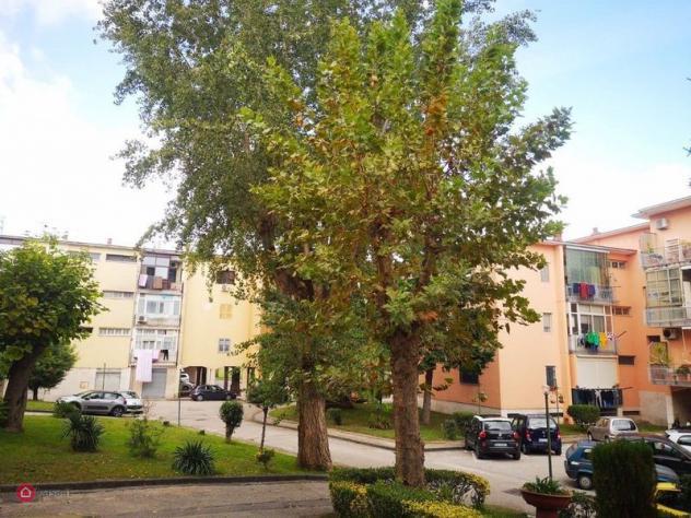 Appartamento di 85mq in Via Montagna Spaccata a Napoli