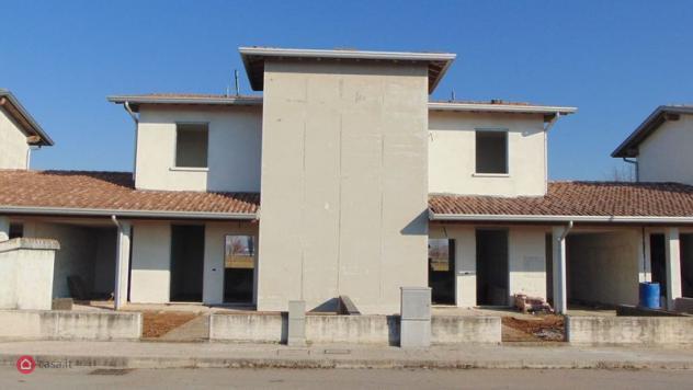 Appartamento di 120mq in baratello a Calcinato