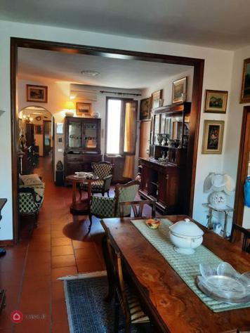 Appartamento di 110mq in Via delle Porte Nuove a Firenze